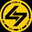 LOGO ESTUDIO 47 web