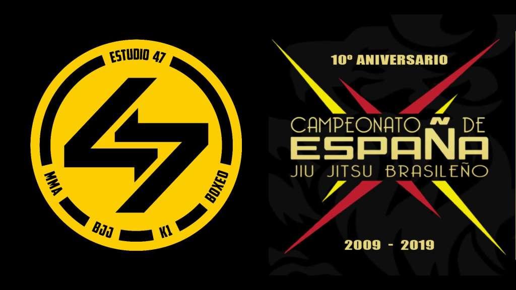 campeonato españa aejjb bjj